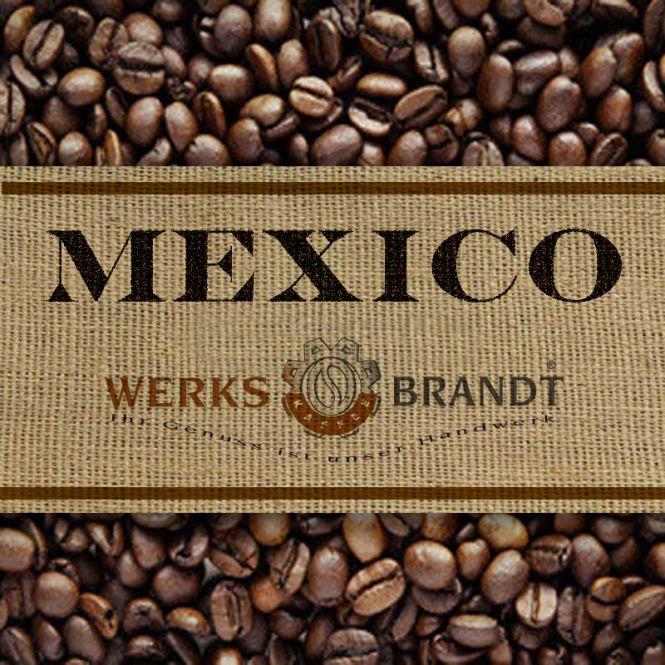 Mexico Finca Muxbal Bio