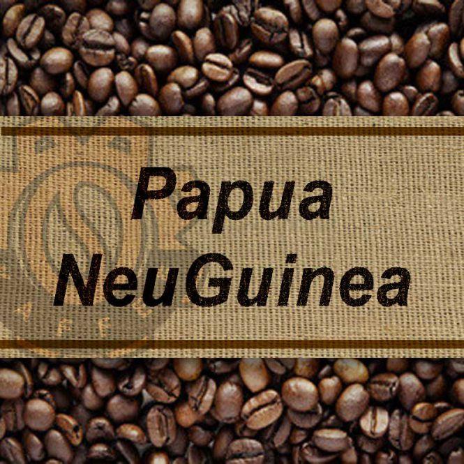 Papua NeuGuinea 6x1kg