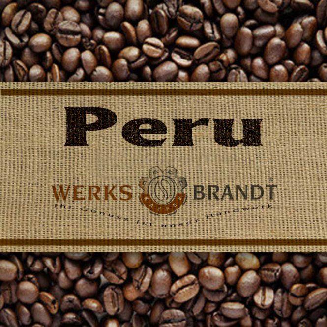 Peru Bio 250g