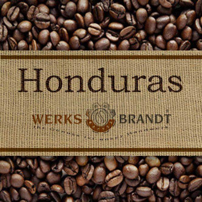 Honduras Marcala Bio 6x1kg