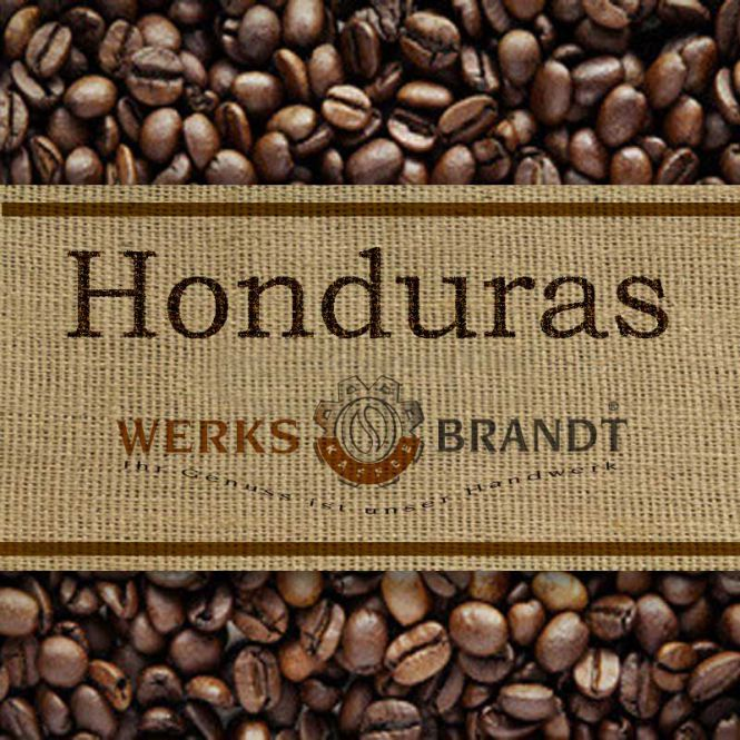 Honduras Bio 250g