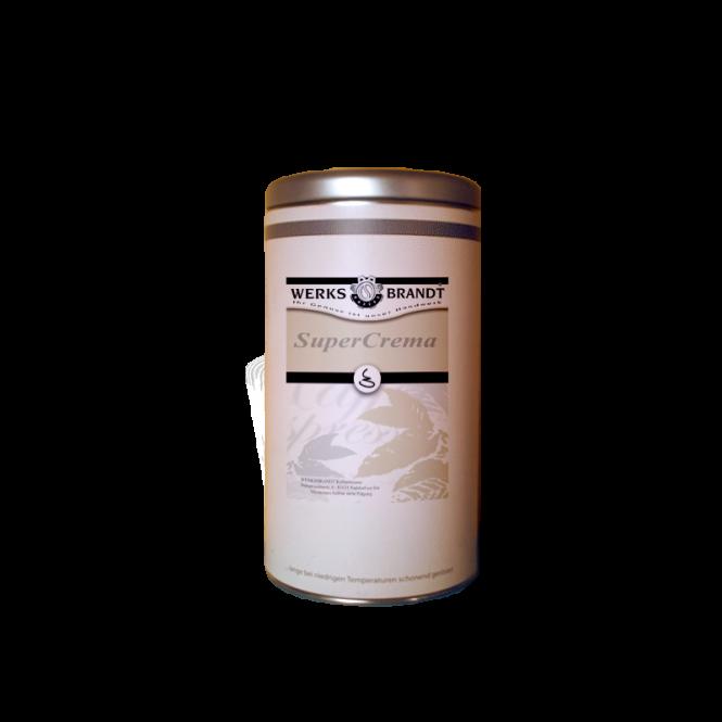 SuperCrema 500g Dose