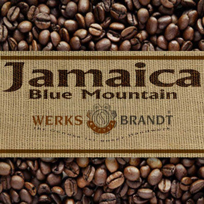 Jamaica Blue Mountain 100g