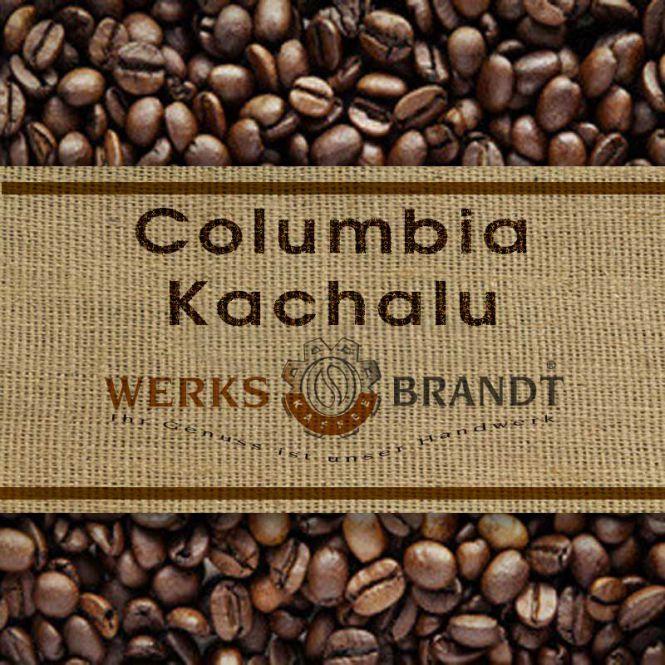Columbia Kachalu