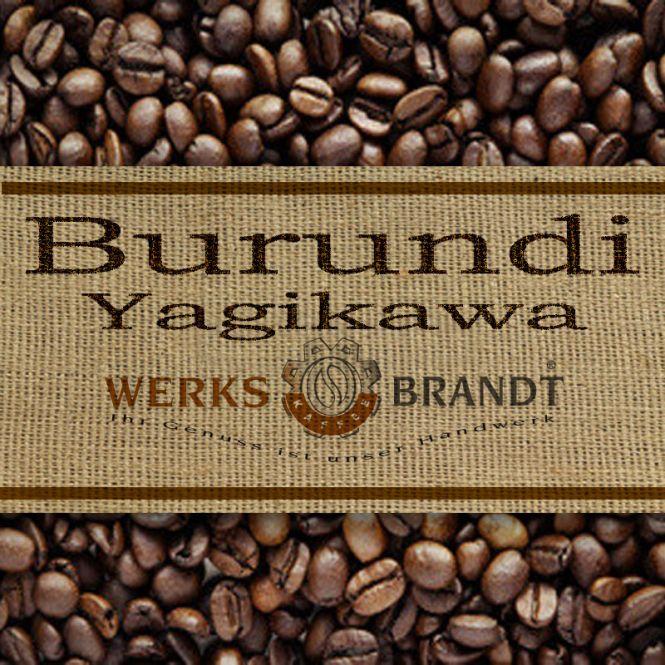 Burundi Yagikawa 250g