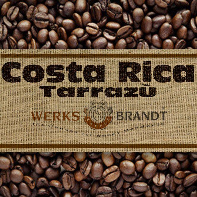 Costa Rica Tarrazu 500g