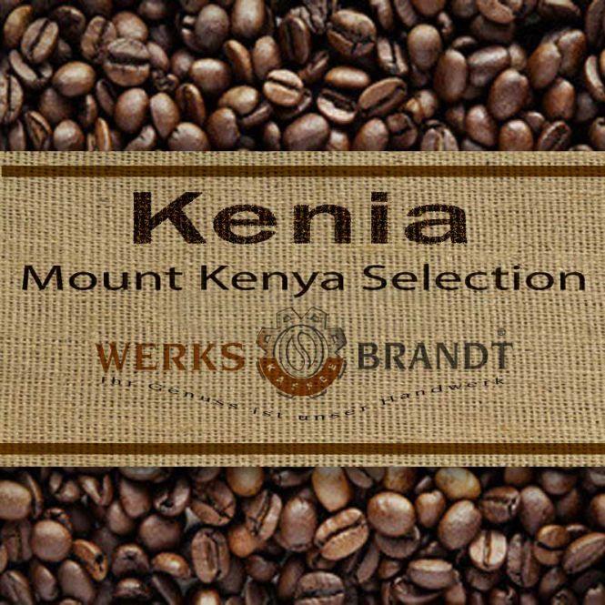 Kenia Mount Kenya 6x250g