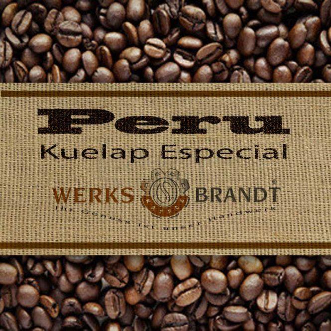 Peru Kuelap Bio 6x250g