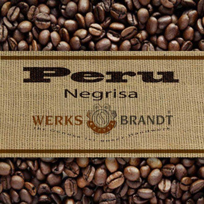 Peru Negrisa Bio 1kg